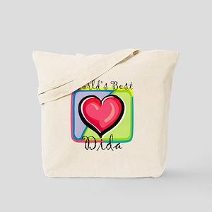 WB Grandma [Bengali] Tote Bag